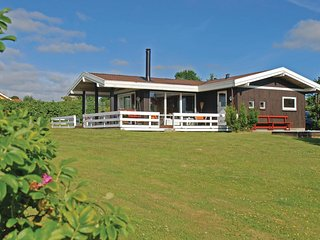 Nice home in Sydals w/ Sauna, WiFi and 3 Bedrooms (D1146)