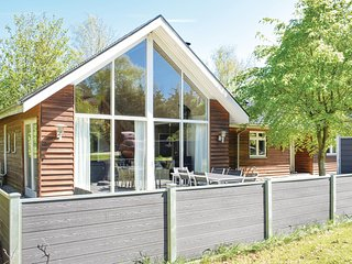 Stunning home in Ebeltoft w/ Sauna and 4 Bedrooms