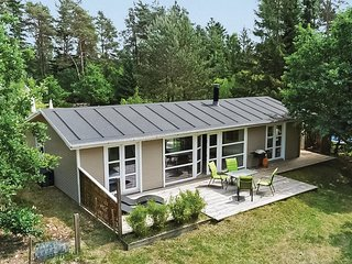 Stunning home in Ebeltoft w/ WiFi and 3 Bedrooms