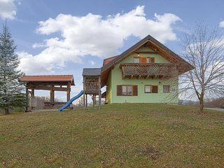 Stunning home in Zagorska Sela w/ WiFi and 3 Bedrooms