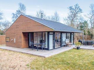 Nice home in Ebeltoft w/ 3 Bedrooms
