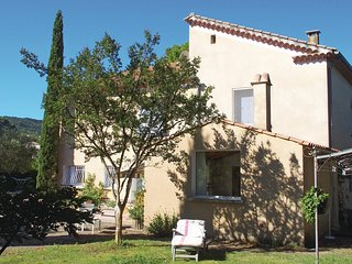 Amazing home in St. Roman de Malgarde w/ WiFi and 1 Bedrooms