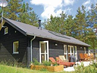 Amazing home in Ebeltoft w/ 3 Bedrooms