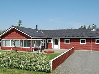 Nice home in Hemmet w/ WiFi and 4 Bedrooms