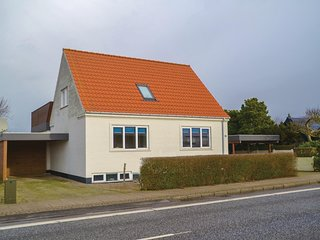 Denmark long term rentals in Jutland, Noerre Nebel