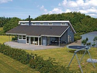 Beautiful home in Skjern w/ WiFi and 3 Bedrooms (P52910)