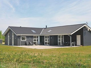 Amazing home in Skjern w/ Sauna, WiFi and 4 Bedrooms