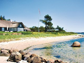 Betagende panoramaudsigt over havet