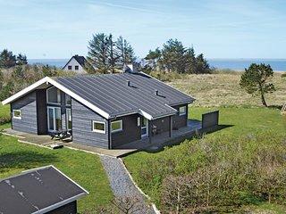 Beautiful home in Skjern w/ Sauna, WiFi and 3 Bedrooms