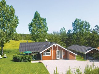 Stunning home in Ebeltoft w/ Sauna, WiFi and 3 Bedrooms (D14894)