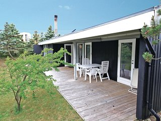 Awesome home in Norre Nebel w/ Sauna and 4 Bedrooms