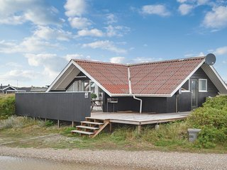 Amazing home in Hvide Sande w/ WiFi and 2 Bedrooms (P62085)