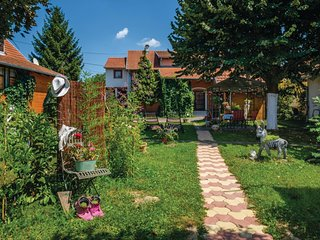 Amazing home in Novi Zagreb w/ WiFi and 0 Bedrooms