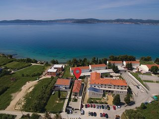Stunning home in Zadar w/ WiFi and 2 Bedrooms