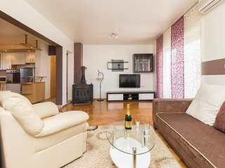 Nice home in Zadar w/ WiFi and 3 Bedrooms
