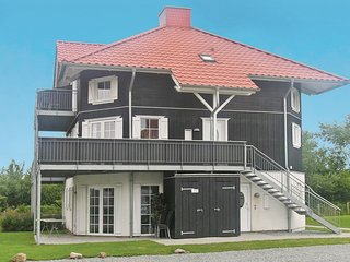 Nice home in Bogense w/ Sauna, WiFi and 3 Bedrooms