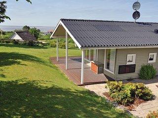 Beautiful home in Brenderup Fyn w/ WiFi and 3 Bedrooms