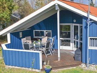 Beautiful home in Middelfart w/ Sauna, WiFi and 3 Bedrooms