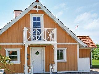 Nice home in Brenderup Fyn w/ Sauna, WiFi and 3 Bedrooms