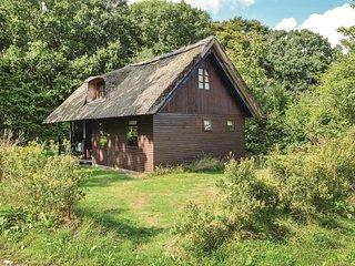 'Skovhuset'