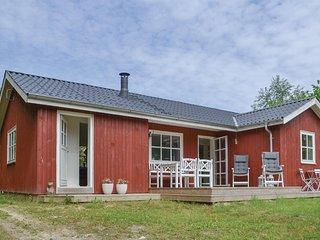 Stunning home in Ebeltoft w/ 2 Bedrooms