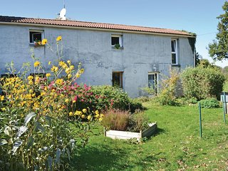 Stunning home in St Avaugourd Des Lande w/ 0 Bedrooms