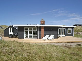 Awesome home in Hvide Sande w/ WiFi and 2 Bedrooms