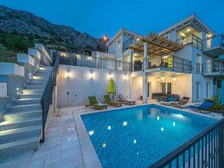Luxury Villa Mimce Equinox - Orgon