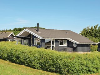 Stunning home in Rudkøbing w/ Sauna and 3 Bedrooms