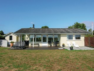Beautiful home in Rudkøbing w/ WiFi and 3 Bedrooms
