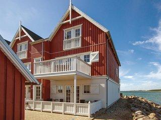 Stunning home in Bagenkop w/ Sauna, WiFi and 2 Bedrooms