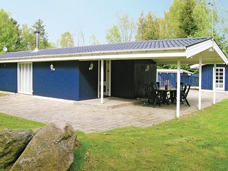 Stunning home in Hadsund w/ WiFi and 3 Bedrooms (D63745)