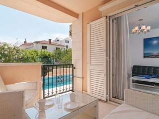 Beautiful home in Supetar w/ WiFi and 2 Bedrooms