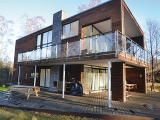Stunning home in Grenaa w/ WiFi and 3 Bedrooms