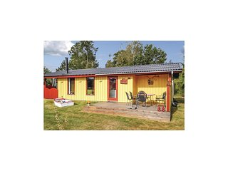Nice home in Hadsund w/ WiFi and 3 Bedrooms