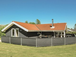 Awesome home in Rudkøbing w/ Sauna, WiFi and 5 Bedrooms
