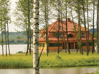 Stunning home in Olsztyn w/ 1 Bedrooms