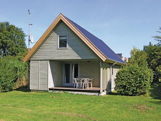 Amazing home in Tranekær w/ WiFi and 2 Bedrooms (G10218)