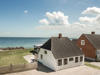 Amazing home in Rudkøbing w/ WiFi and 1 Bedrooms (G10184)