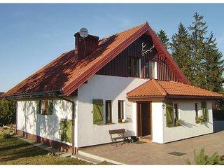Beautiful home in Zalewo w/ 2 Bedrooms