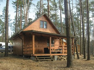 Awesome home in Ostróda w/ WiFi and 2 Bedrooms