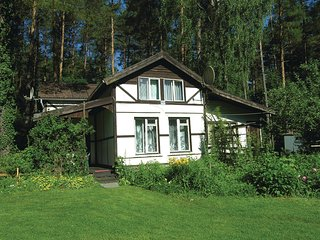 Awesome home in Gietrzwald w/ 3 Bedrooms