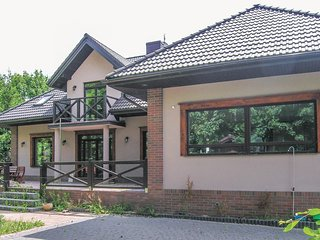 Beautiful home in Prostki w/ 4 Bedrooms
