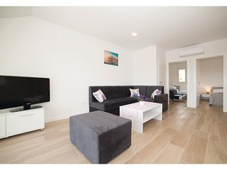 Awesome home in Trogir with WiFi and 2 Bedrooms (CDC011)