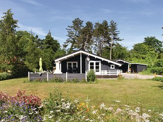 Amazing home in Tranekaer w/ Sauna, WiFi and 3 Bedrooms