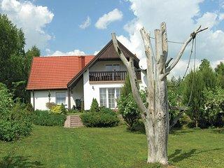 Beautiful home in Wegorzewo w/ 5 Bedrooms