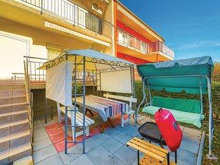 Stunning home in Kastel Kambelovac w/ WiFi and 1 Bedrooms