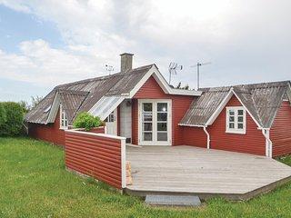 Beautiful home in Glesborg w/ 3 Bedrooms