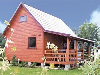 Stunning home in Leba-Nowecin w/ 2 Bedrooms (PPO214)