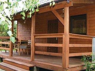 Stunning home in Leba-Nowecin w/ 2 Bedrooms
